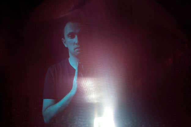 """One With Shade vaporizes his anxieties on new single """"Backwards"""""""