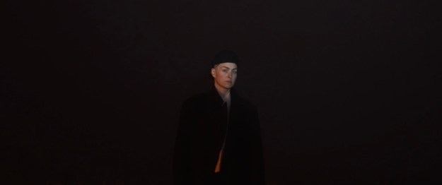 "Torii Wolf revamps the siren myth in new music video ""Lantern Room"""