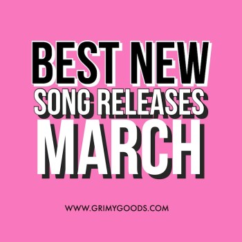 best new songs releases march 2021