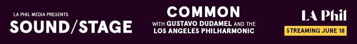 Common LA Phil sound / stage