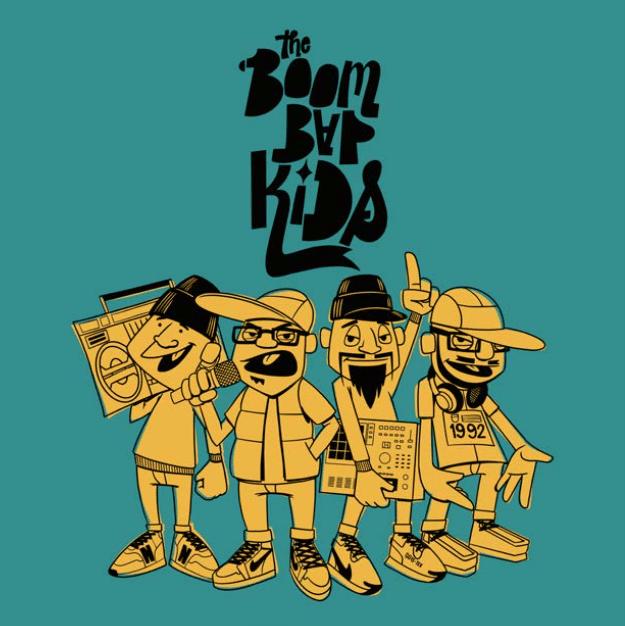 boombap kids