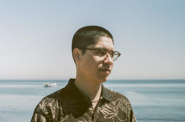 "LA Based Artist Lazy Daze Releases Sultry Beach Rock Single ""Reminiscing"""