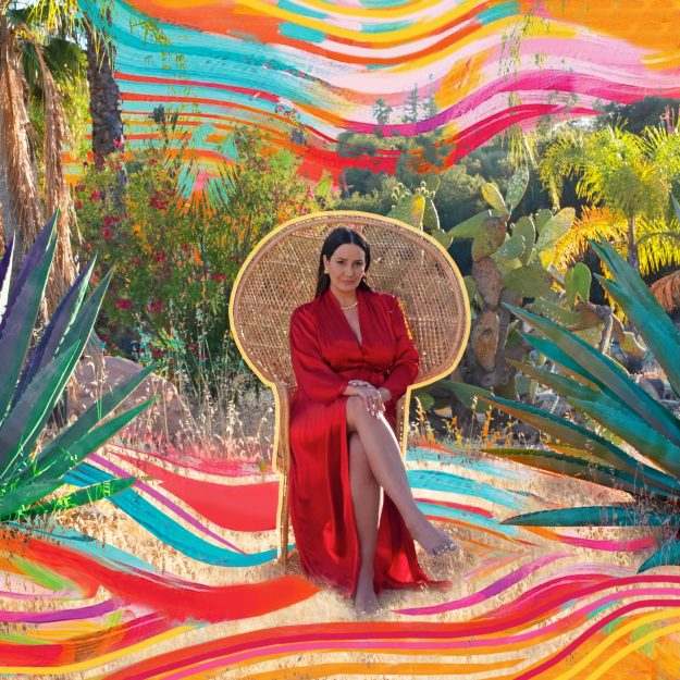 Monogem Takes Charge of her Multi-Ethnicity to Share the Beauty of Blended Culture