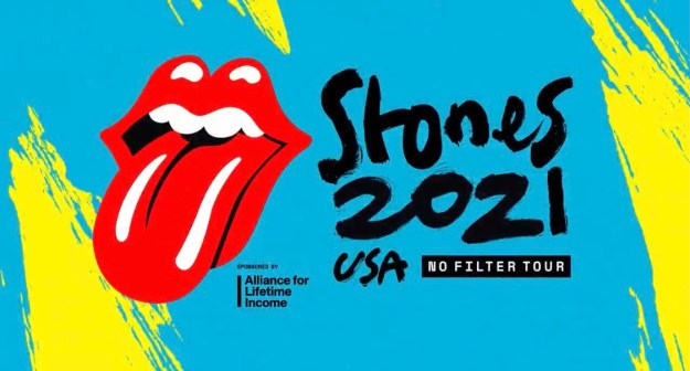 The Rolling Stones announce tour dates with Los Angeles concert at SoFi Stadium