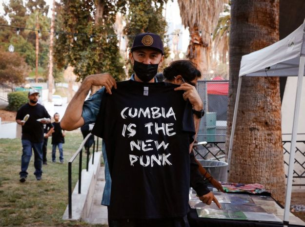 Photos: Son Rompe Pera, Subsuelo & Late Night Laggers