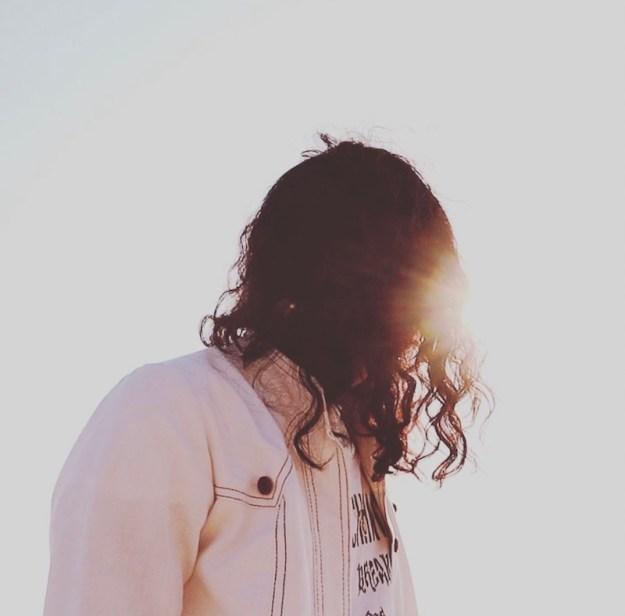 "Imaad Wasif shares sublime pop-ballad ""So Long Mr. Fear"""