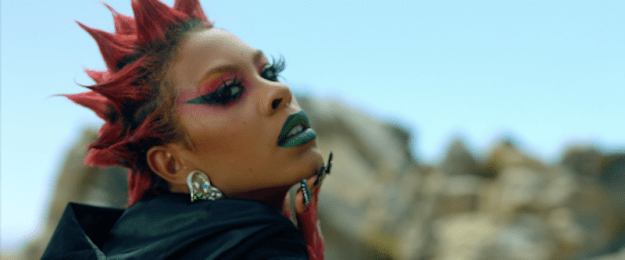 """Rico Nasty Performs """"Magic"""" on New Single–Get Tickets to See Her at Rolling Loud CA"""