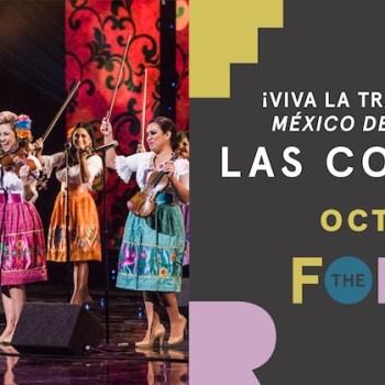 Win Tickets to ¡Viva La Tradición! México de Noche at The Ford