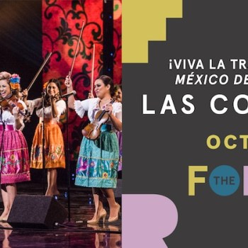 Win tickets to ¡Viva La Tradition!  Mexico at night in Ford