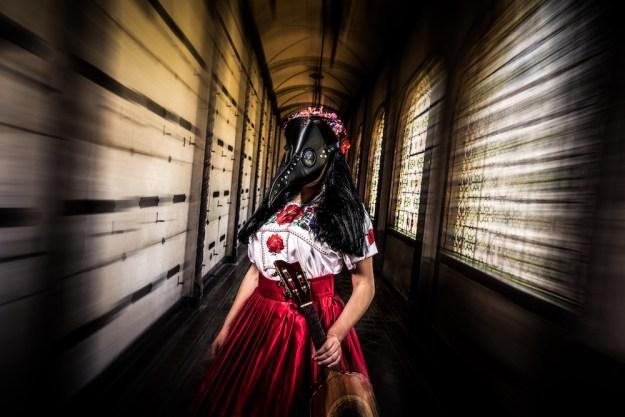 Celebrate Dia de los Muertos & Spooky Season with