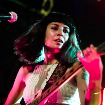Jessica-Hernandez-The-Deltas-with-Girlpool-at-The-Echo-Photos-Review-July-15-2014