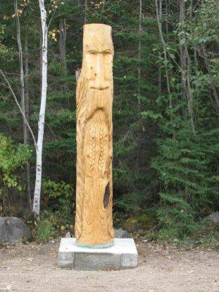 Woodland Spirit