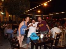 La Calzada Nightlife Granada, Nicaragua