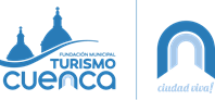 Ministry of Tourism Cuenca Logo