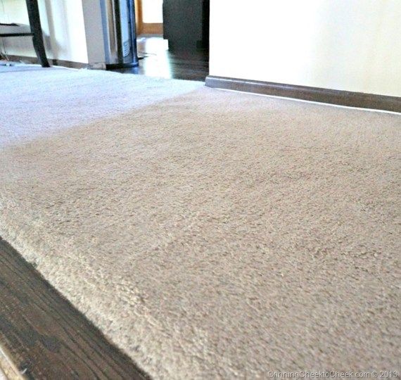 Picking New Carpet Can Be Tough   Carpet One Makes The Process Simple     Old Cheap Carpet