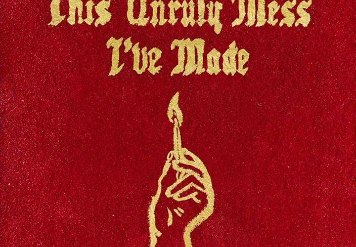 Music Review: Macklemore & Ryan Lewis – This Unruly Mess I've Made