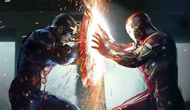 Review: 'Captain America: Civil War'