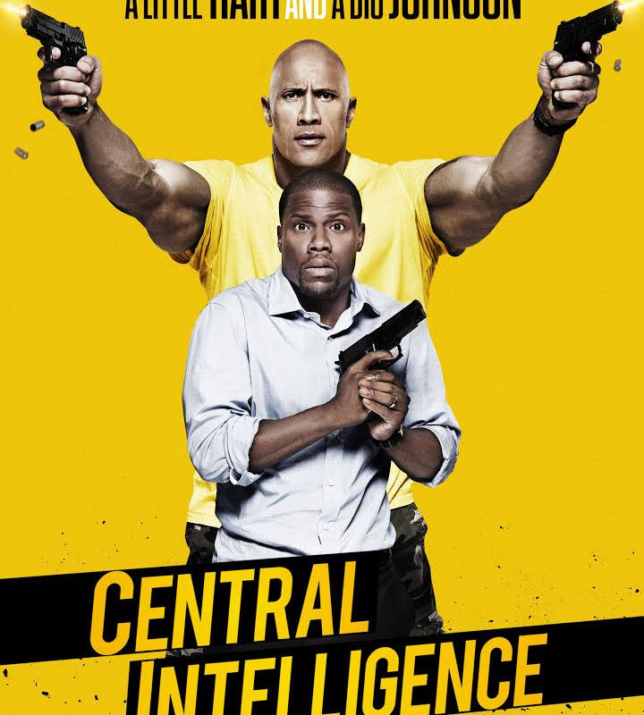 Review: 'Central Intelligence'