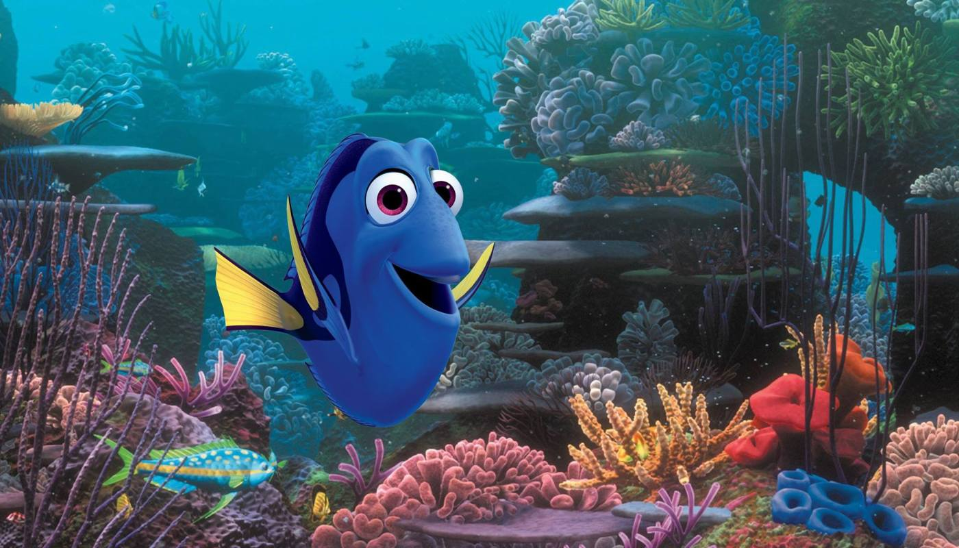 Review: 'Finding Dory'