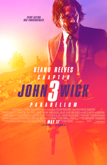 Hot Take: 'John Wick 2' Was Better