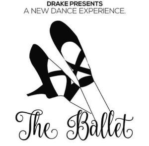 drake ballet