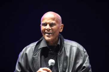 Many Rivers To Cross Harry Belofonte