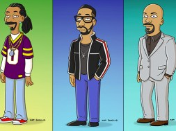 common, rza, snoop dogg