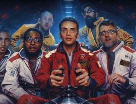 Logic Cover art