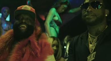 rick ross and gucci mane