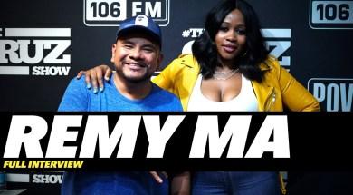 Remy-Ma-Speaks-On-New-Project-7-Winters-6-Summers-Nicki-Minaj-Trolls