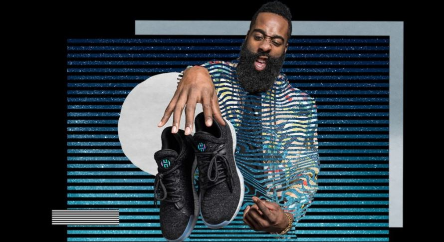 new product d9ab4 9e413 promo code air jordan 17 bulls f5ac8 5af59  order adidas and james harden  unveil harden ls 0e957 39ab2