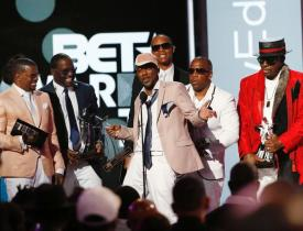 New Edition BET Awards