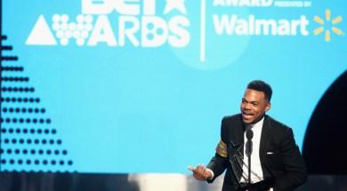 2017 BET Awards – Show