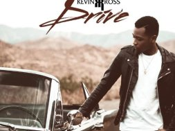 Kevin Ross Drive Cover