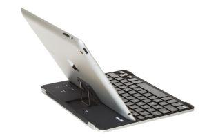 Sharkk iPad Keyboard Back