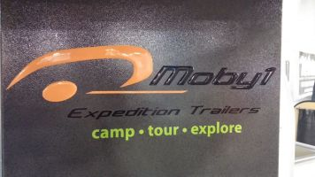 Moby1 Expedition Trailers