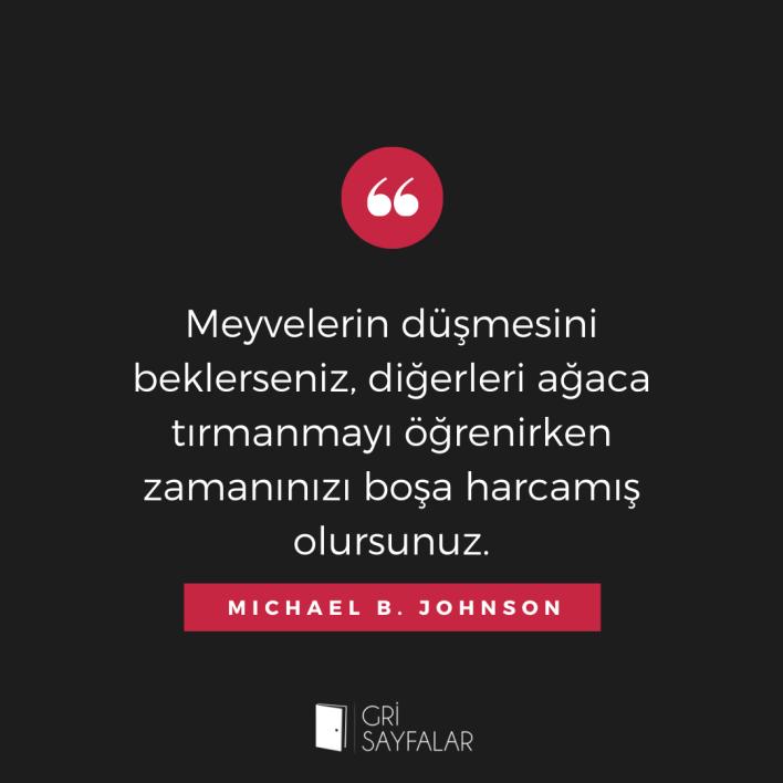 michael b. jonhson tembellik