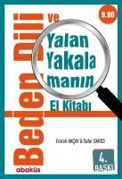 beden dili ve yalan yakalamanın el kitabı sefer darıcı emrah akçak kitap