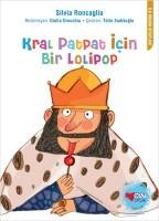 kral patpat için bir lolipop silvia roncaglia