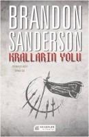 kralların yolu brandon sanderson