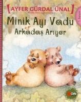 minik ayı vadu arkadaş arıyor ayfer gürdal ünal