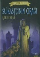 suikastçının çırağı robin hobb