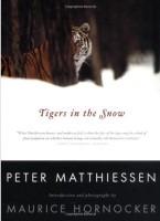 kar leoparı peter matthiessen