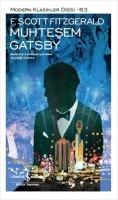 muhteşem gatsby f. scott fitzgerald