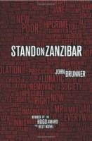 stand on zanzibar john burnner kitap