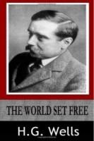 the world set free h. g. wells kitap
