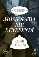 moskova'da bir beyefendi amor towles
