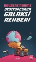 otostopçunun galaksi rehberi douglas adams