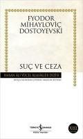 suç ve ceza fyodor dostoyevski