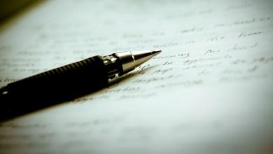 makale özeti yazmak